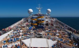 fun facts about cruising