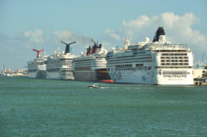 30 fun facts about cruising