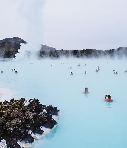 Fun facts about Iceland