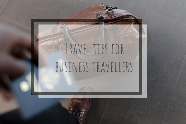 Travel Tips for Business Travellers